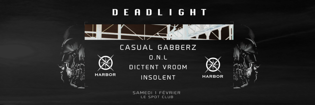 deadlight banner